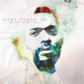 Gary Clark Jr - Blak & Blu (2LP) (cover)