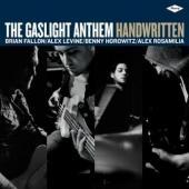The Gaslight Anthem - Handwritten (Deluxe) (cover)