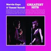 Gaye, Marvin & Tammi Terrel - Greatest Hits (cover)