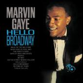 Gaye, Marvin - Hello Broadway (LP)