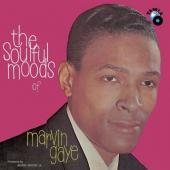 Gaye, Marvin - Soulful Moods Of (LP)