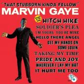 Gaye, Marvin - That Stubborn Kinda' Man (LP)