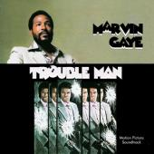 Gaye, Marvin - Trouble Man (OST) (LP+Download)