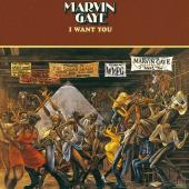Gaye, Marvin - I Want You (LP)