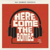 Gaz Coombes Presents - Here Come The Bombs (cover)
