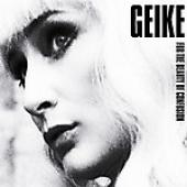 Geike - For The Beauty Of Confusion (LP) (cover)