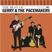 Gerry & The Pacemakers - Very Best Of (cover)