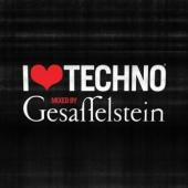 Gesaffelstein - I Love Techno 2013 (cover)