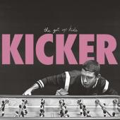 "Get Up Kids - Kicker EP (12"")"