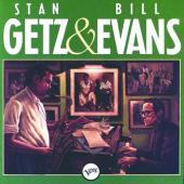 Getz, Stan & Bill Evans - Stan Getz & Bill Evans (LP)