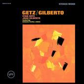 Getz, Stan & Joao Gilberto - Getz/Gilberto