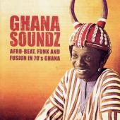 Ghana Soundz (Collection of Afro-Beat & Afro-Funk) (2LP)