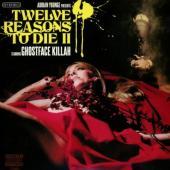 Ghostface Killah & Adrian Young - Twelve Reasons To Die II (2CD)