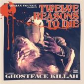 Ghostface Killah & Adrian Younge - Twelve Reasons To Die (LP)