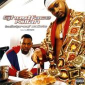 Ghostface Killah - Bulletproof Wallets (2LP)