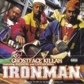 Ghostface Killah - Ironman (2LP)
