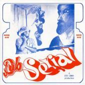 Gibbs, Joe - Dub Serial (LP)