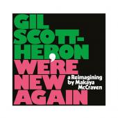 Scott-Heron, Gil/Makaya Mccraven - We're New Again (LP)