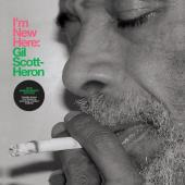 Scott-Heron, Gil - I'M New Here (10Th Anniversary) (2CD)