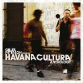 Gilles Peterson Presents Havana Cultura Anthology (3LP)