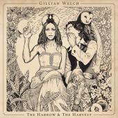 Welch, Gillian - Harrow & The Harvest (cover)