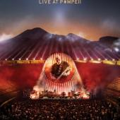 Gilmour, David - Live At Pompeii (2DVD)