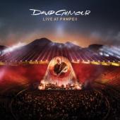 Gilmour, David - Live At Pompeii (4LP+Download)