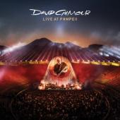 Gilmour, David - Live At Pompeii (4LP+Download)