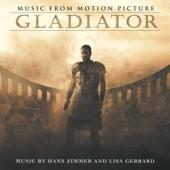 Gladiator (OST by Hans Zimmer) (2LP)