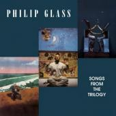 Glass, Philip - Songs From The Trilogy (LP)