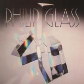 Glass, Philip - Glassworks (LP)