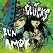 Glucks - Run Amok (LP+CD)