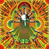 Goat - Fuzzed In Europe (Green/Black Vinyl) (LP)