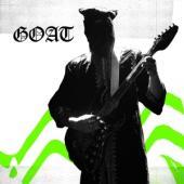 Goat - Live Ballroom Ritual (cover)