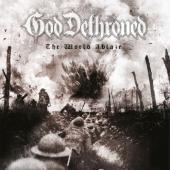 God Dethroned - World's Ablaze (CD+DVD)