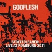 Godflesh - Streetcleaner (Live At Roadburn 2011) (2LP)