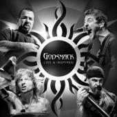 Godsmack - Live And Inspired (cover)