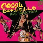 Gogol Bordello - East Infection EP