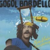 Gogol Bordello - Pura Vida Conspiracy (cover)