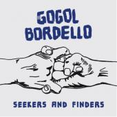 Gogol Bordello - Seekers & Finders (LP)