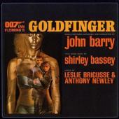 Goldfinger (Remastered) (OST)