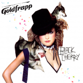 Goldfrapp - Black Cherry (cover)
