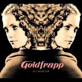 Goldfrapp - Felt Mountain (LP)