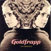 Goldfrapp - Felt Mountain (cover)
