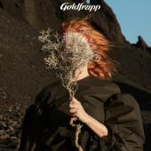 Goldfrapp - Silver Eye (Clear Vinyl) (2LP)