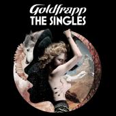 Goldfrapp - The Singles (cover)