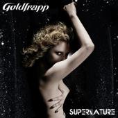 Goldfrapp - Supernature (cover)