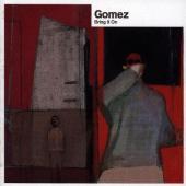 Gomez - Bring It On (20th Anniversary) (4CD)