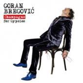 Bregovic, Goran - Champagne For Gypsies (cover)