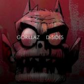 Gorillaz - D-sides (cover)